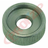 STAINL. STEEL RING NUT o 35 mm SUPERCOLD