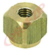SQUARE SPINDLE 6 mm.